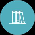Campus Bookstore Icon